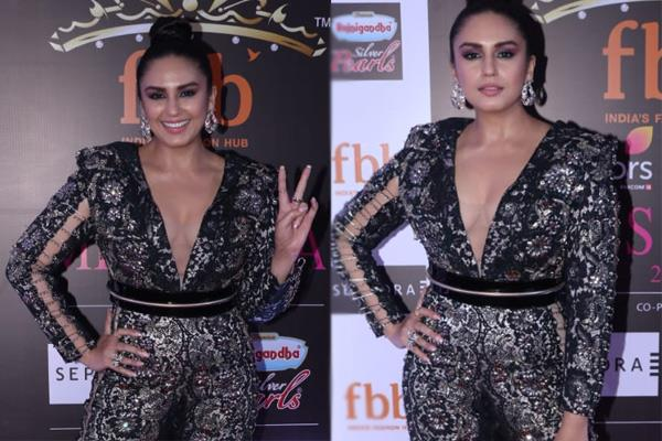 huma qureshi latest picture gallery