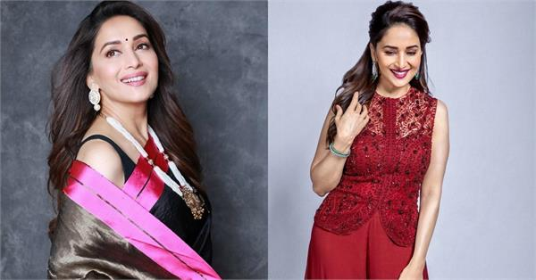 madhuri dixit photoshoot pictures
