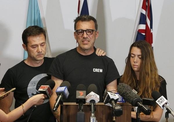 belgian dad pleas for help to find son missing in australia