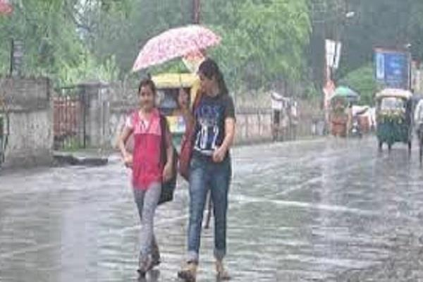 monsoon entry in mp