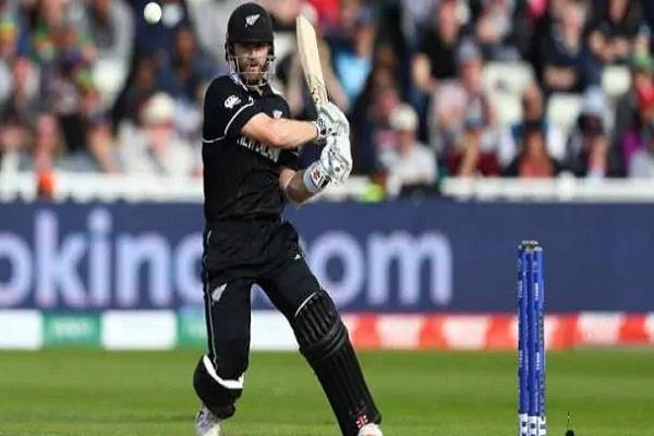 ken williamson broke rohit sharma s record became the first player