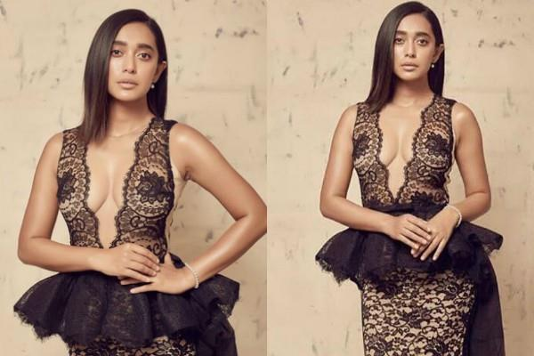 sayani gupta bold look picures