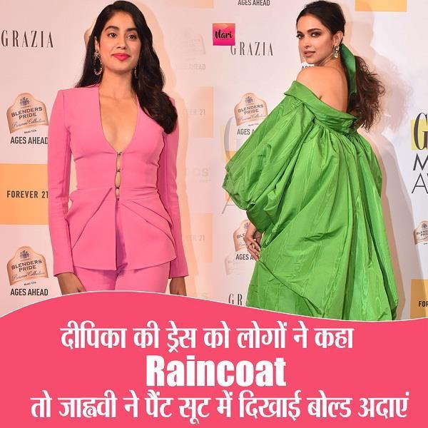 bollywood divas at grazia award 2019