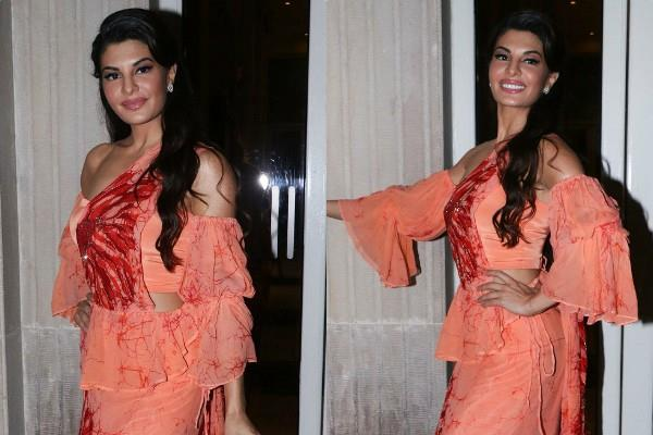 jacqueline fernandez at sri lanka tourism promotion event