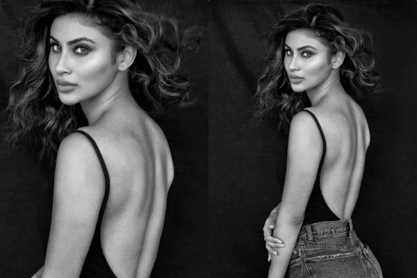 mouni roy shares glamorous pictures on social media