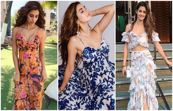 disha patani s 10 summer perfect dresses