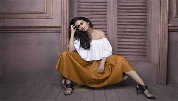 rasika to play naseeruddin shah s daughter in an upcoming short film