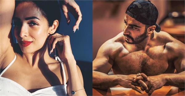 arjun kapoor shirtless pictures on instagram