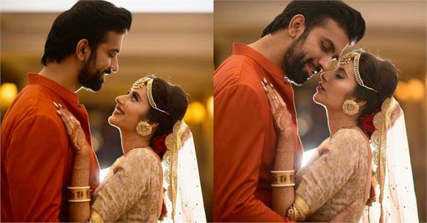 rajeev sen charu asopa pre wedding ceremony pictures