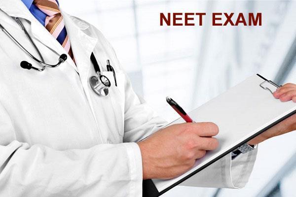 neet exam 2019 zero and minus marks in neet yet got admission