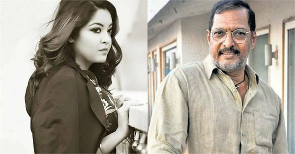 tanushree dutta again attack on nana patekar