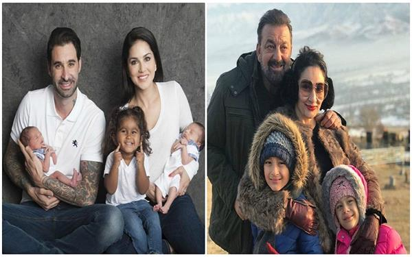 the house of these couples also tins of twins kids