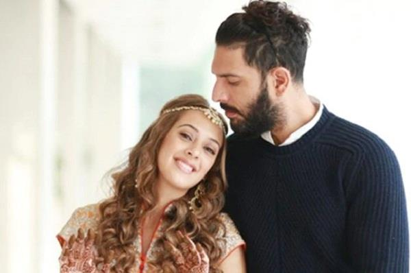 yuvraj singh date these bollywood actress