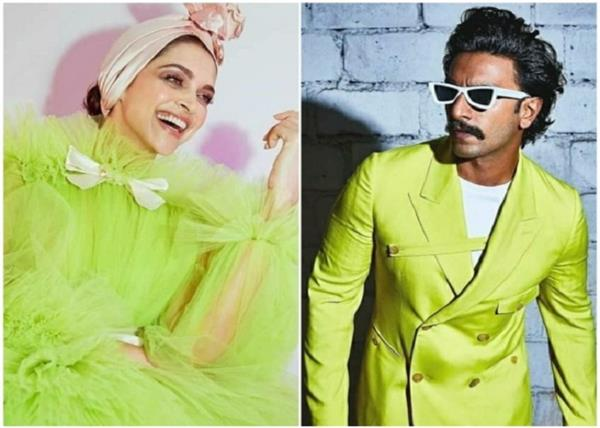 deepika s change her style after marriage copy ranveer in 10 dresses