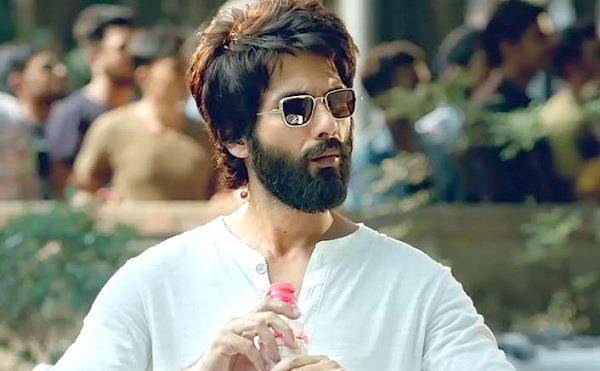 kabir singh box office collection day 4