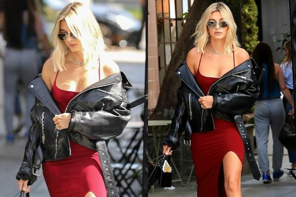 hailey baldwin latest pictures