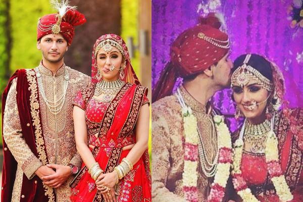 akshay kumar actress aarti chabria got married with visharad beedassy