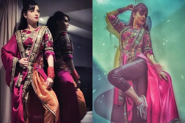 ankita lokhande photoshoot pictures