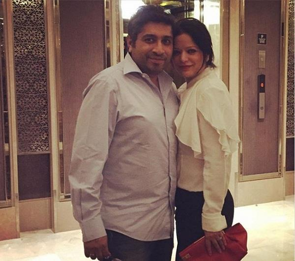 court bans arzoo govitrikar husband entry in their house