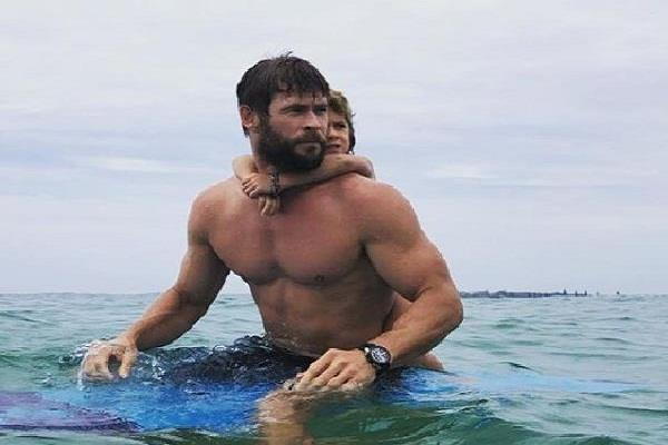 chris hemsworth reveal the real reason why he named his daughter india