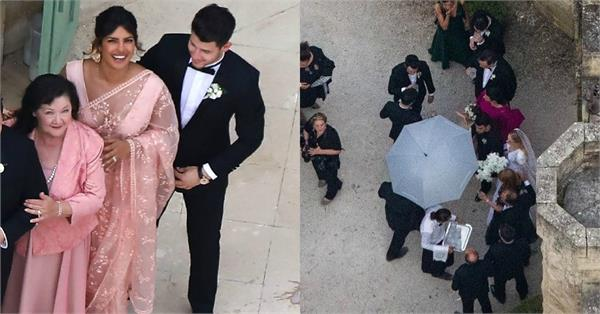 sophie turner joe jonas second wedding pictures