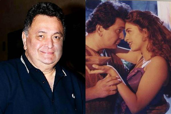 rishi kapoor and juhi chawla upcoming film