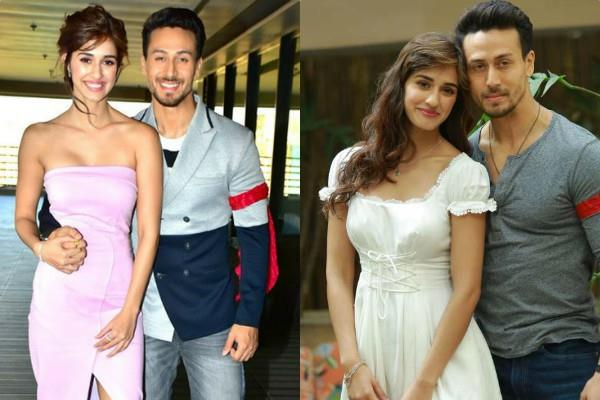 disha patani and tiger shroff breakup