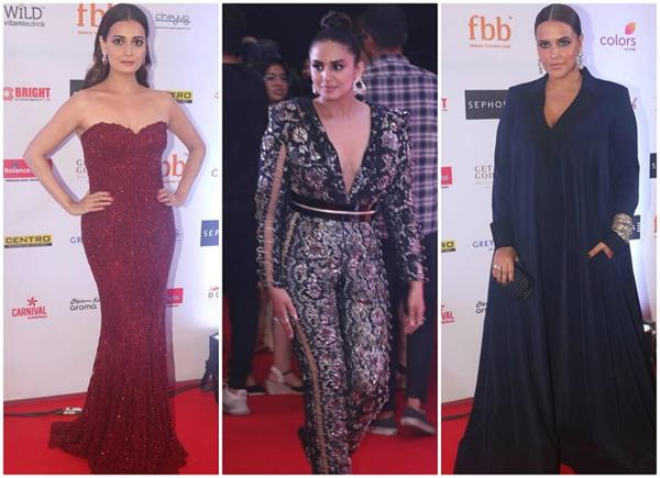 huma to dia these celebrities attend femina miss india 2019 event