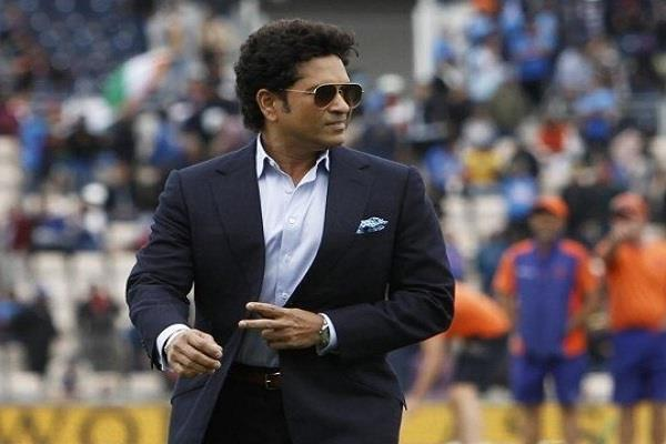 tendulkar does not respect the contract lawsuit on this company