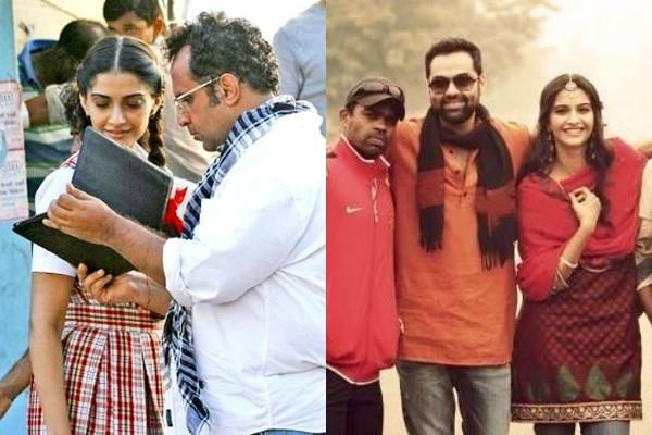sonam kapoor share emotional post on complete 6 year of raanjhanaa