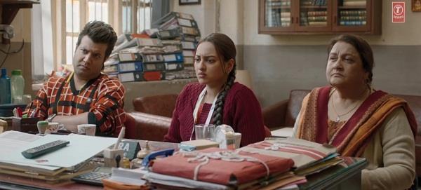 khandaani shafakhana trailer release