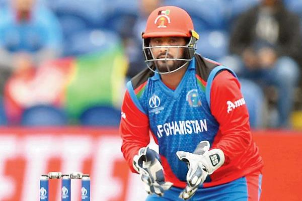 mohammad shahzad blessed with a baby boy