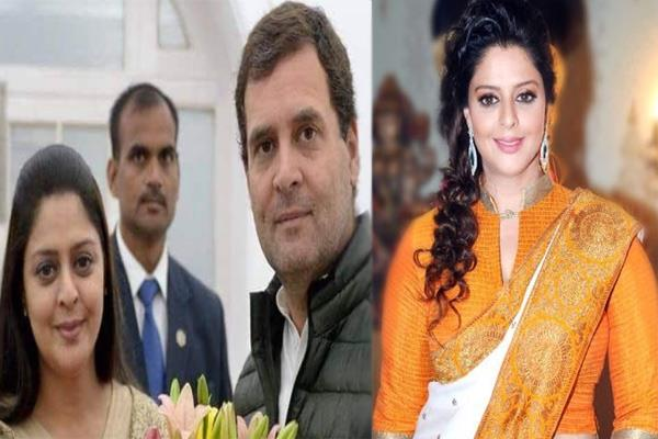 rahul gandhi birthday and see his unseen photos