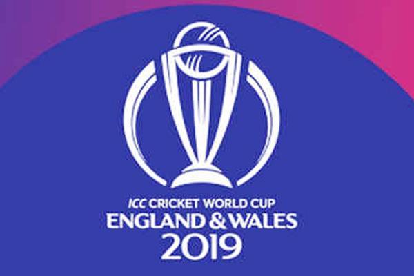 cricket world cup  after 25 match 4 team final to reach semifinal