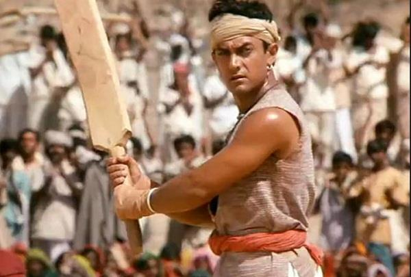 aamir khan movie lagaan 18 years complete