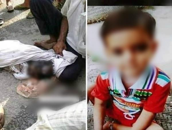 aligarh said the parents if do not get justice you will get suicide