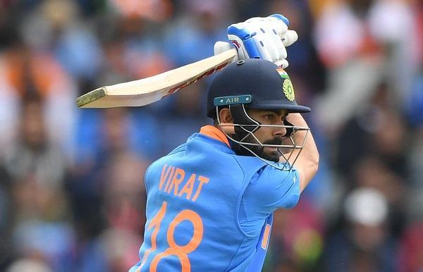cwc 19  virat kohli making fastest 11 thousand runs