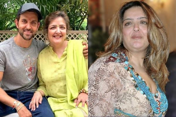 sunaina roshan speaks up about her family