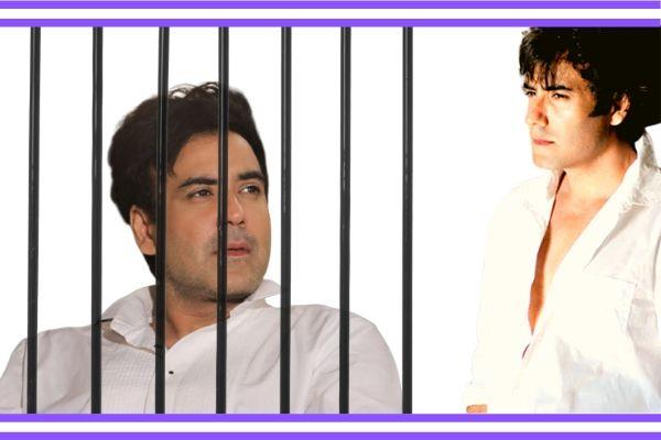 karan oberoi reveals his jail story