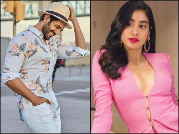 actress janhvi kapoor and actor kartik aryanin dostana sequel movie