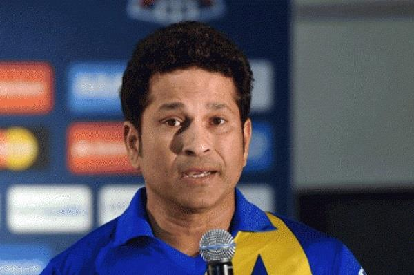 team india will defeat pakistan in cwc league match sachin