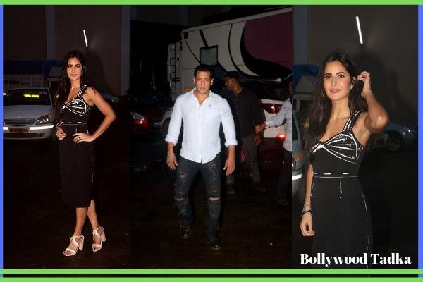 salman khan and katrina kaif s latest photos viral