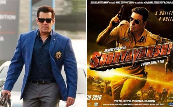 salman khan and akshay kumar movie clash on box office