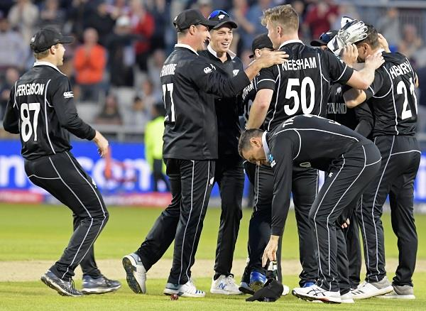 new zealand fined for slow over rate