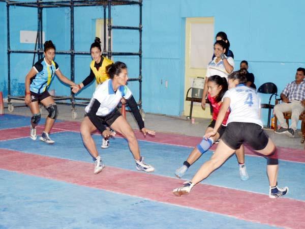 national women kabaddi tournament