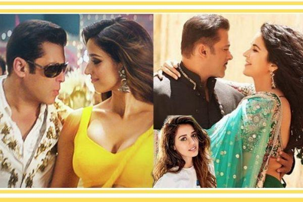 salman khan movie bharat disha patani sad