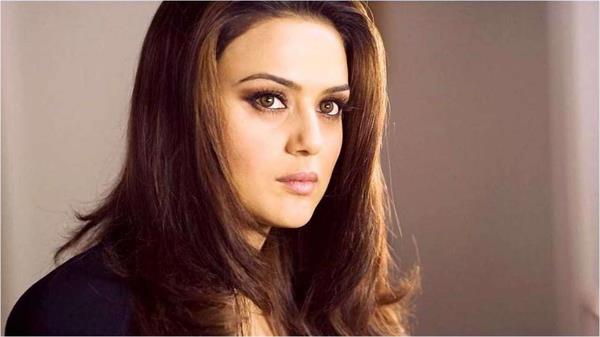 preity zinta will do this work for china movie