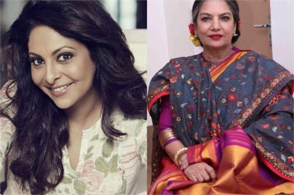 shot movie shefali shah to reunite with shabana azmi bollywood
