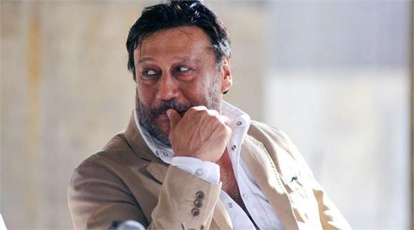 jackie shroff saying about himself