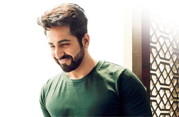 ayushmann khurrana saying about his movie article 15